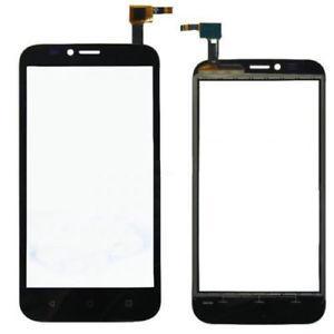 Сенсорний екран для смартфону Huawei Ascend Y625, тачскрін чорний