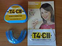 ТрейнерT4CII для коррекции аномалий II класса