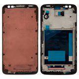 Рамка крепления дисплея LG D800 801802803805 G2, черная