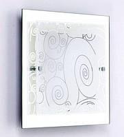 """Светильник 31500 """"Калейдоскоп"""" НББ 2х60 Вт, Е27, 300мм"""