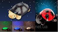 Ночник черепаха Звездное Небо