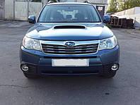 Разборка Subaru Forester S12