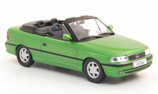 Opel Astra F (08.1991-1998)