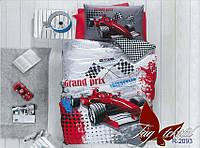 Комплект постельного белья для детей полуторный R2093 (ДП-R2093)