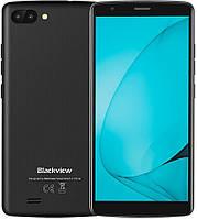 Blackview A20 | Черный | 1/8 ГБ | 4 ядерный