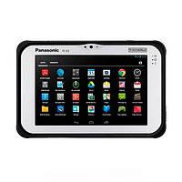 """Планшет 7.0"""" Panasonic FZ-B2 7 32GB + LTE (FZ-B2D200CA9) Black/Silver Panasonic FZ-B2 7 32GB + LTE (FZ-B2D200CA9) Black Silver"""