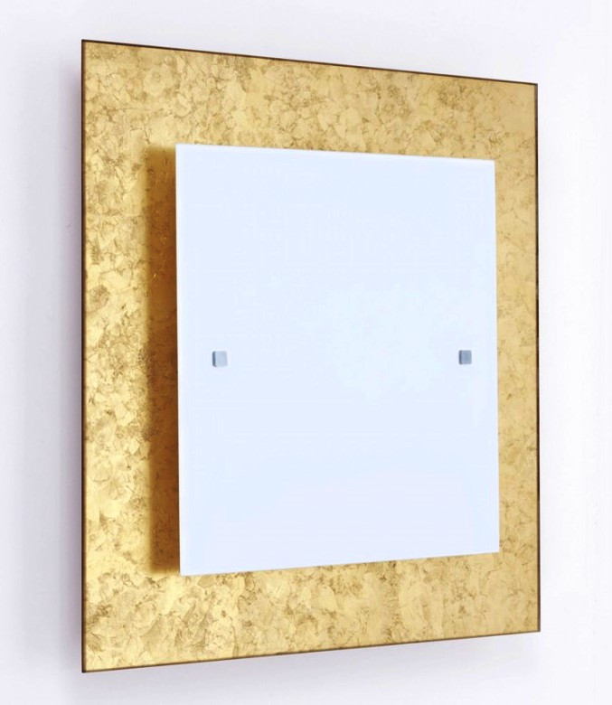 """Светильник 40150 """"Мрия"""" НББ 2х60 Вт, Е27, 400мм золото"""