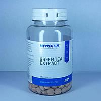 My Protein Зеленый Чай Green Tea Extract (120 tab)