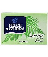 Мыло FELCE AZZURRA SAPONE FRESCO 100 g