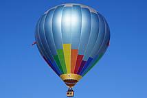Фотообои ArtWalls Фотообои Воздушный шар DN-3 Глянец