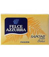 Мыло FELCE AZZURRA SAPONE DOLCE 100 g