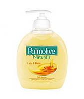 Мыло жидкое Palmolive idratante latte e miele 300мл