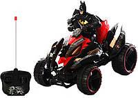 Квадроцикл с фигуркой Бэтмен на радиоуправлении 3276, фото 1