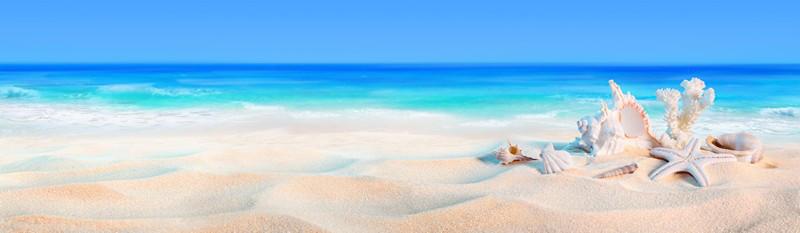 Фотообои ArtWalls Фотообои Золотой песок SE-4 Глянец