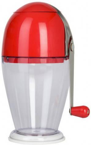 """Измельчитель """"Эконом"""" пластиковый механический для льда H 230 мм, фото 2"""