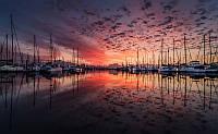 Фотообои ArtWalls Фотообои Яхты SE-14 Глянец