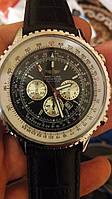 Стильные Мужские часы Breitling Navitimer (брайтлинг)