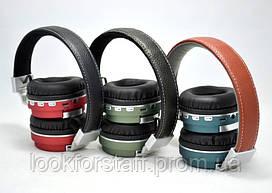 БЕСПРОВОДНЫЕ Наушники Bluetooth BT-008 ZDX (блютуз), безпровідні навушники