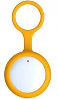 Силиконовый чехол для Amazpet Smart Dog Tag Yellow