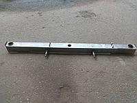 Поперечина пола задняя (под амортизаторы) ВАЗ 2121