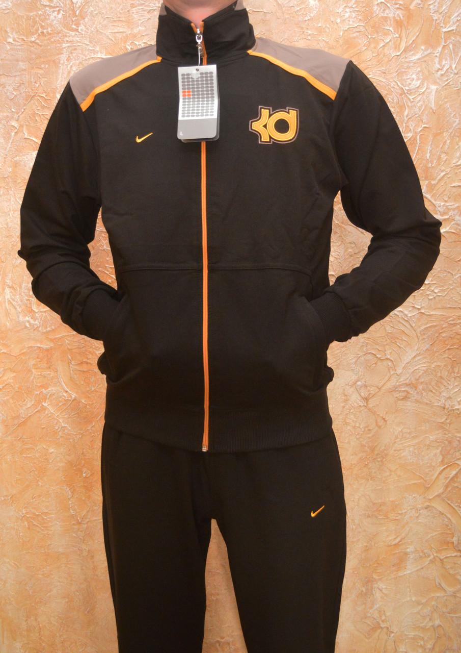 Мужской спортивный костюм NIKE– M (копия)