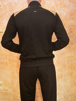 Мужской спортивный костюм NIKE– M (копия), фото 3