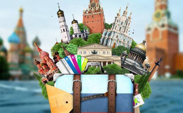 ТОП 9 бюджетных мест для туризма в 2018 году.