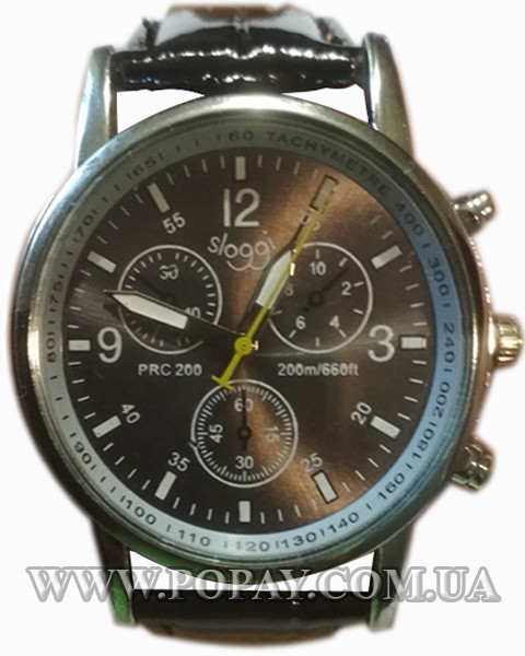 Часы наручные, унисекс Sloggi