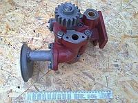 Насос масляный (29-09-124СП) Т-130, Т-170, Б10М