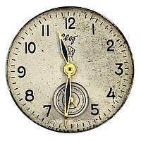 Часовой механизм Свет