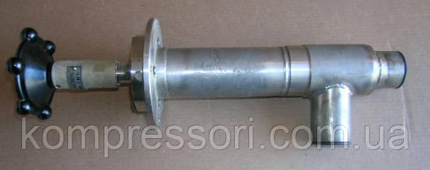 Вентиль дроссельный блочный Ду 20, Ру 250 КК 7211.000-0