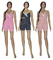 Обновление расцветок в серии женских пижам 03221-3 Charm бамбук ТМ УКРТРИКОТАЖ!