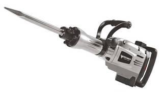 Отбойный молоток FORTE PLDH 1745 1700 Вт, HEX 30 мм, 45 Дж, 17 кг BPS