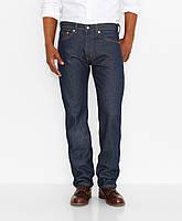 Мужские джинсы Levis 505™ Regular Fit Jeans (Rigid)