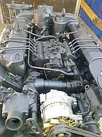 Новые двигатели КАМАЗ, фото 1