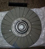 Диск сцепления ЮМЗ-6 (на шариках) 45-1604040 А4