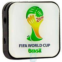 MP3 плеер Fifa world cup Черный