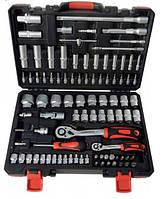Профессиональный набор инструментов HAISSER 1/4''&1/2'' 94 од.