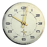 Часовой механизм Мир СССР