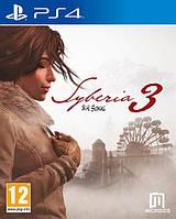 Syberia 3 (Недельный прокат аккаунта)