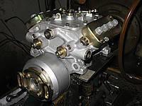 Топливный насос высокого давления ТНВД КАМАЗ 740.33-02, фото 1