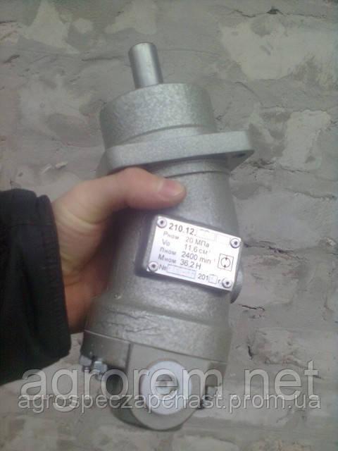 Гидромотор нерегулируемый 210Е.12.00
