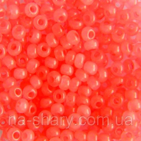 Чешский бисер для рукоделия Preciosa (Прециоза) оригинал 50г 33119-02191-10 Розовый