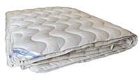 Одеяло Leleka-textile Комби 4 сезона силиконовое двуспальное 172*205 см