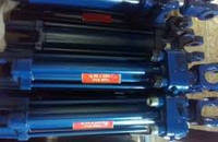 Гидроцилиндр ЦС-55х200-3