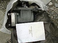 Коробка отбора мощности КОМ ГАЗ-3309, ГАЗ-4301 под НШ с пневмоприводом