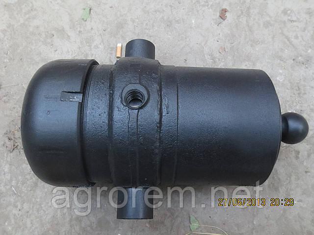 Телескопический гидроцилиндр подъема кузова  ПТС САЗ газ