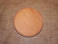 Доска разделочная круглая 20 см