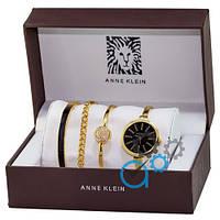 Часы Anna Klein Gold-Black