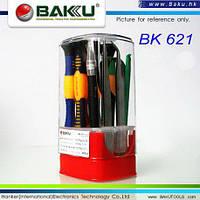 Набор отверток Baku bk-621 ( набор точных отверток )